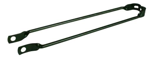 Spatd Stang 26 As Metallic Groen