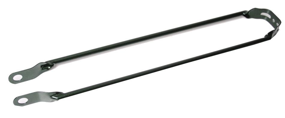 Spatd Stang 28 As Metallic Groen