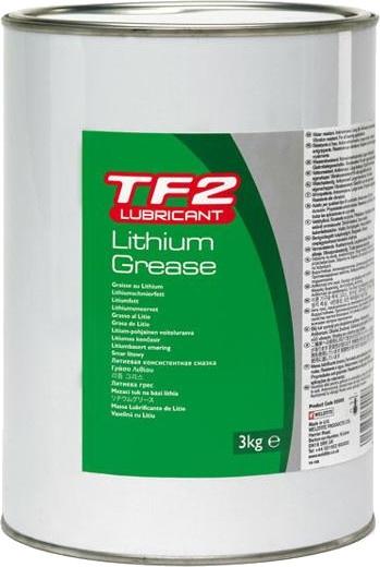 Weldtite lithium vet blik 3 kg