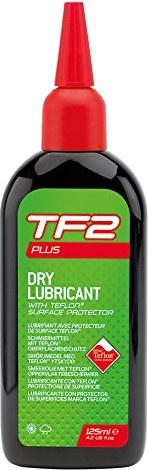Weldtite smeermiddel TF2 Plus Dry 125 ml