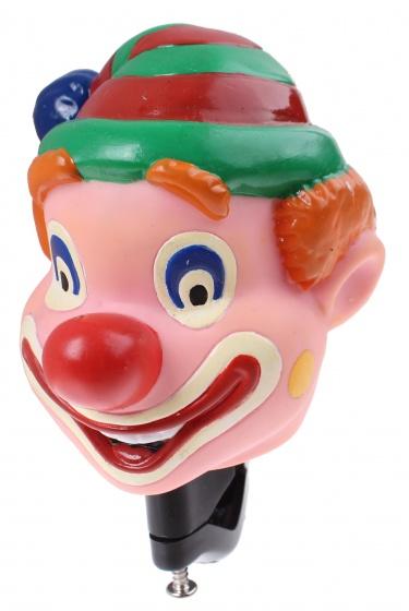 Widek toeter Clown 8 cm