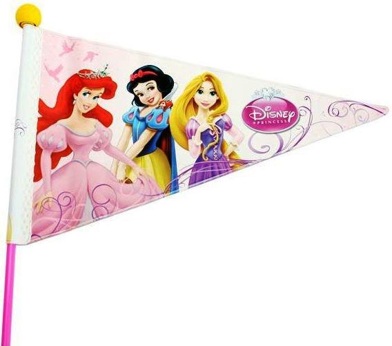 Widek Veiligheidsvlag Princess Dreams Deelbaar Roze