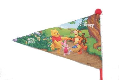 Widek Veiligheidsvlag Winnie The Pooh Deelbaar Sport>Fietsen>Fiets Onderdelen & Accessoires aanschaffen doe je het voordeligst hier
