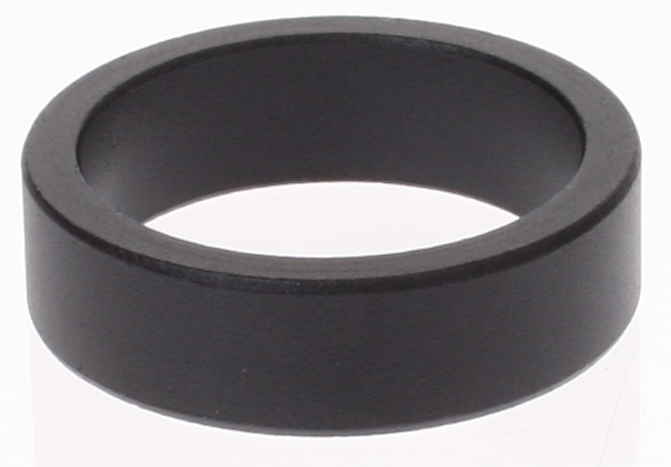 Xtasy Opvulring Balhoofd Aluminium 1 1-8 Inch 10mm Zwart