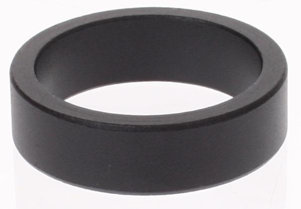 Xtasy Opvulring Balhoofd Aluminium 1 1/8 Inch 2mm Zwart