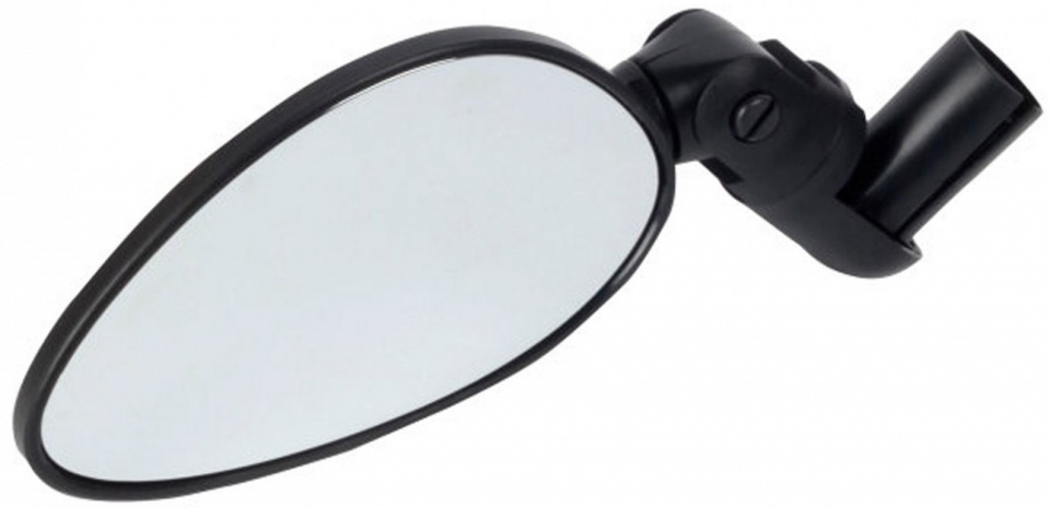 Zefal spiegel Cyclop links/rechts 10,5 cm zwart