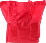 Punta shopper Light 3 liter rood