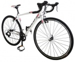 Field Cyclocross 28 Inch Heren 14V Cantilever Wit