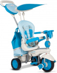 smarTrike Splash 4-in-1 Junior Blauw