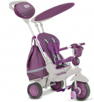 smarTrike Splash 4-in-1 Junior Paars