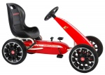 Abarth GoKart Junior Rood