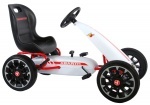 Abarth GoKart Junior Wit